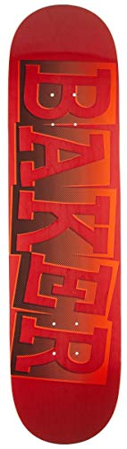 Baker Planche de skate Brand logo Ribbon...