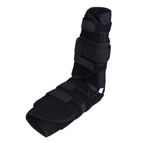 EXCEART Armschlinge Ellbogen Wegfahrsperre Klammer Einstellbar Atmungsaktiv Unterarm Orthese Schiene Unterstützung Bruchgürtel Wrap für Schmerzen Tennis Arthritis Schiene Stabilisator