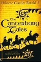 Usborne Classics Retold: The Canterbury Tales