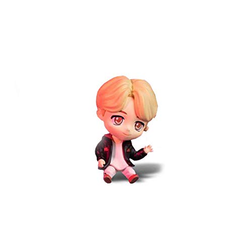 BTS Tinytan Monitor Figura (JIMIN)