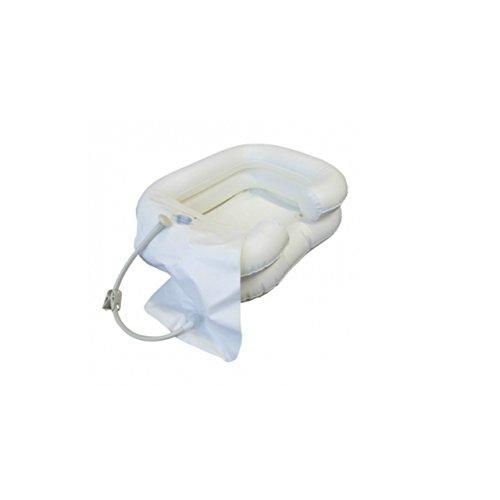 INTERMED - Kit per il lavaggio dei capelli