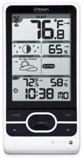 Oregon Scientific OR-BAR208HGA 2021 model Advanced 1 year warranty Station Weather