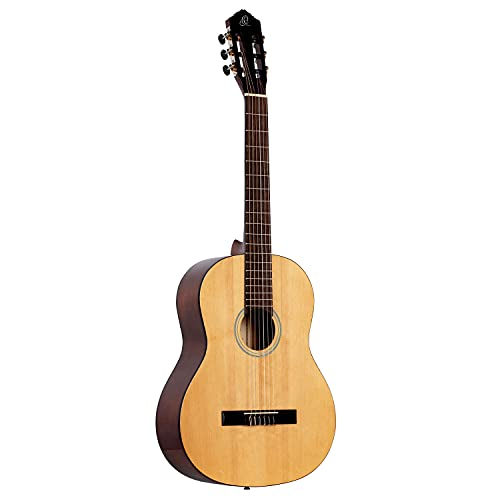 Ortega Guitars Klassieke Gitaar (RST5) Naturel