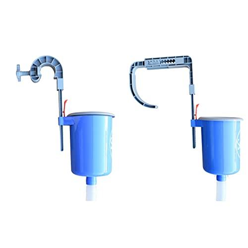 altone Einhängeskimmer für Aufstellbecken Frame und Quick-Up Pools