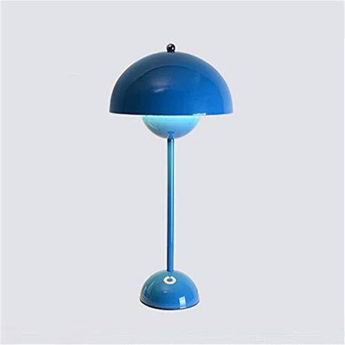 Hanpiyigtd Flexo, Fase de Maceta Simple Sala de Estar Sala de Estar Dormitorio Estudio de mesita de Noche Lámpara de Mesa Protección de Ojos Personalidad Art Decoration Lámpara de Mesa