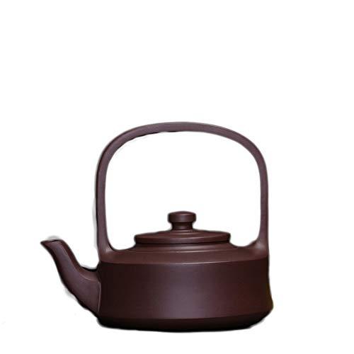 JIANGJINLAN Ti Liang Ming theepot handgemaakte pot bi huisje grote pot song handwerk belettering te vermelden
