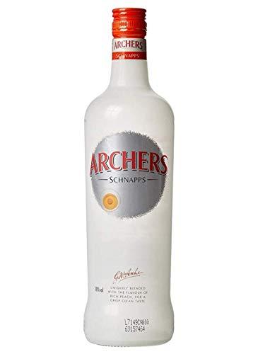 Archers Peach Schnapps 1l 18%