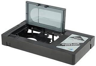 Veka - Cassette adaptador de VHS-C a VHS manual