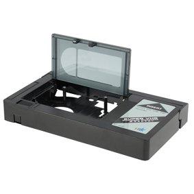 Adattatore da VHS-C a cassetta VHS, per videoregistratore VHS