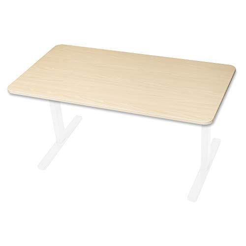 Duronic TT187NL Sobremesa para marco de escritorio, tabla de 180 cm x 70 cm compatible con la gama...