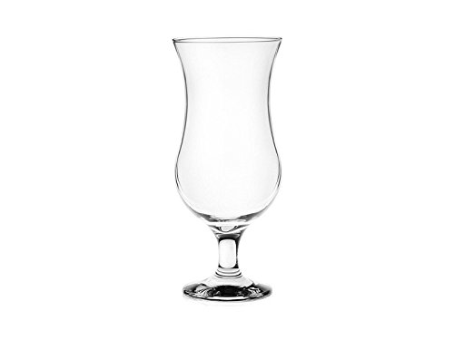 Bicchiere da cocktail da 420 ml, set Coctailset Hurricane in confezione originale (2 pezzi)