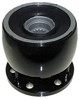 mercruiser 5.7 coupler