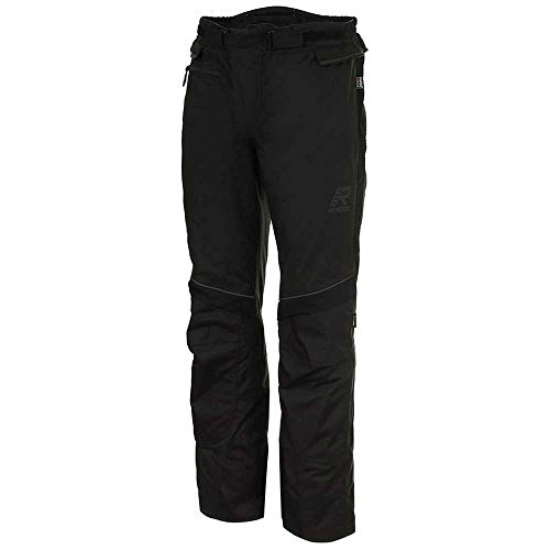 Rukka Forsair Dry CE - Pantalones Impermeables para Motocicleta