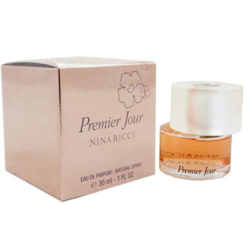 Nina Ricci Premier Jour PRE14559 Eau de parfum en flacon vaporisateur Multicolore 30 ml