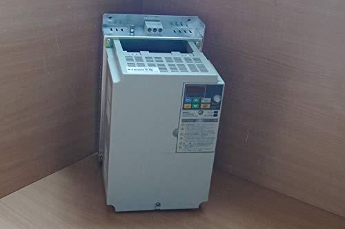OMRON Frequenzumrichter 3G3MV-A4075 7,5KW