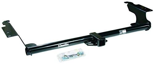 Draw-Tite 75270 Max-Frame Receiver black, 2' Receiver