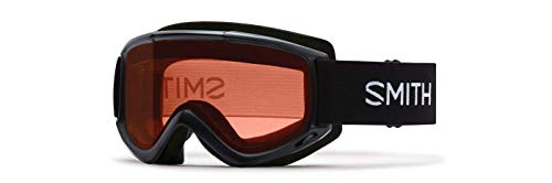 Smith Cascade Classic Goggle - Black/RC36 - One Size