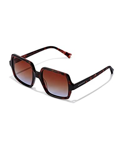 HAWKERS Claudia-Carey Brown Lilac Gafas de Sol, One Size Unisex Adulto