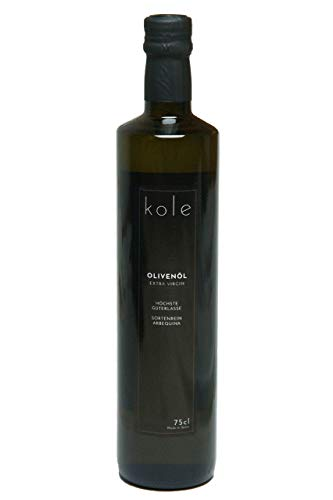 kole Olivenöl Extra Virgin, Kaltextraktion, sortenrein, Spanien