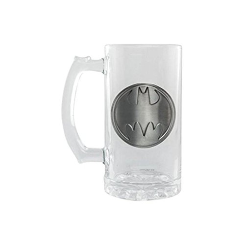 DC Comics GB Eye LTD, Batman Logo, Tanque de Cerveza