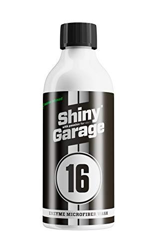 Shiny Garage Mikrofaserwaschmittel Enzyme Microfiber Wash