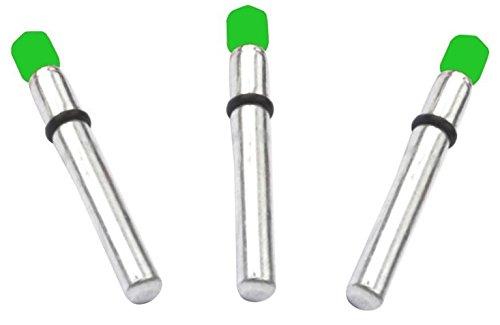 TenPoint Alpha-Brite Lite Stick, Green, 3 Pack
