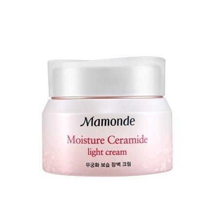 MAMONDE Moisture Ceramide Light Cream 50ml by Mamonde