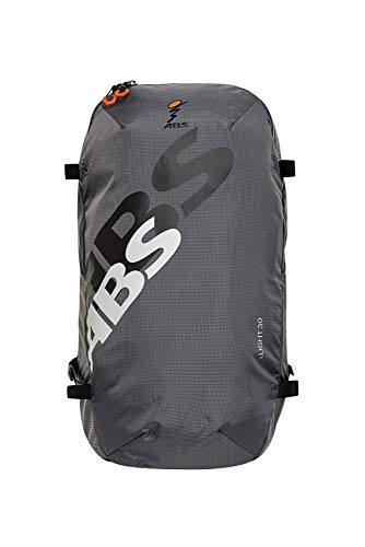 ABS S Light Zip ON Compact 30L Pack 2019 Rock Grey
