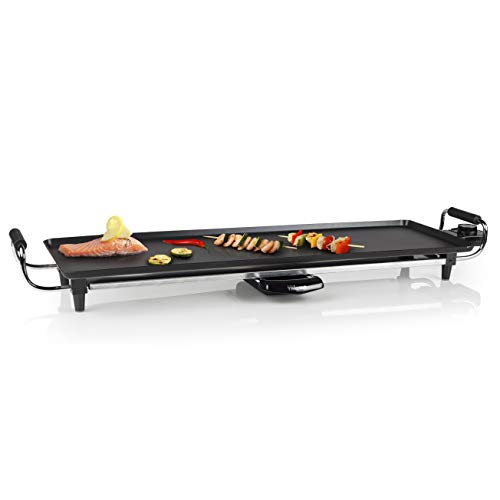 Tristar - Grill De Table Plancha Xl - 70X23 Cm - 1800W