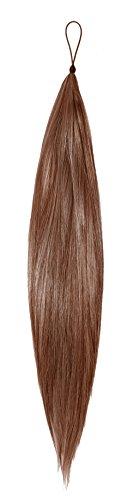 American Dream le Rajout Capillaire Cheveux Humains Couleur 33 Cuivre Riche 18\