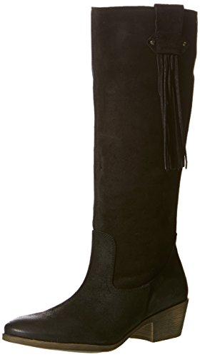 MTNG Boots für Damen 94022 C12363 Negro Schuhgröße 36