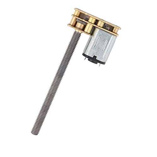 1024GA20 DC 6V / 12V Micro Reductor Motor Reducción de Velocidad Flip-chip...