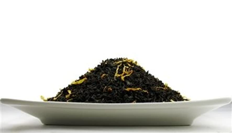 tea (Organic Mango Black Tea 1 LB)