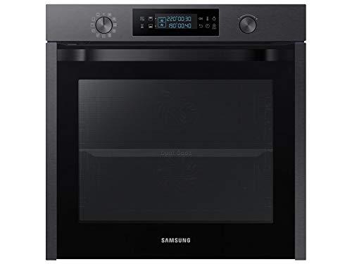 Samsung NV75M5571BM/EG Pyrolyse Backofen Black Steel Dual Cook 75l