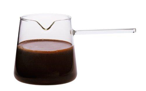 Trendglas Jena Mokkakanne / Ibrik, 0.5 Liter