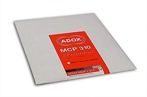 Adox PE MCP 310 Hochglänzend 25Blatt