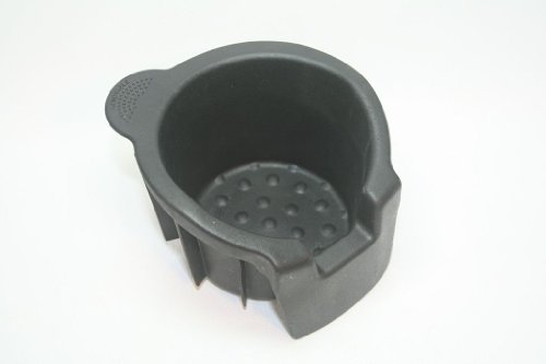 Ford Focus Center Console Cup Holder Insert For the Driver OEM Part # SP8533 2S4X-A13564-ACW
