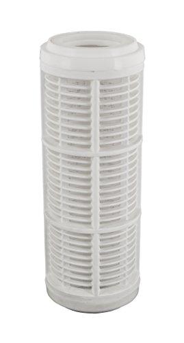 T.I.P. 31057 Ersatz-Filtereinsatz Weiß für Vorfilter 17,8 cm (7 Zoll)