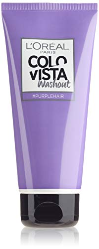 Colovista 2-Week-Wash-Out nummer 80 ml #Purplehair