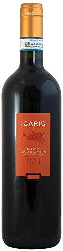 Società Agricola Icario Rosso - Toscana IGT (1 x 0.75 l)