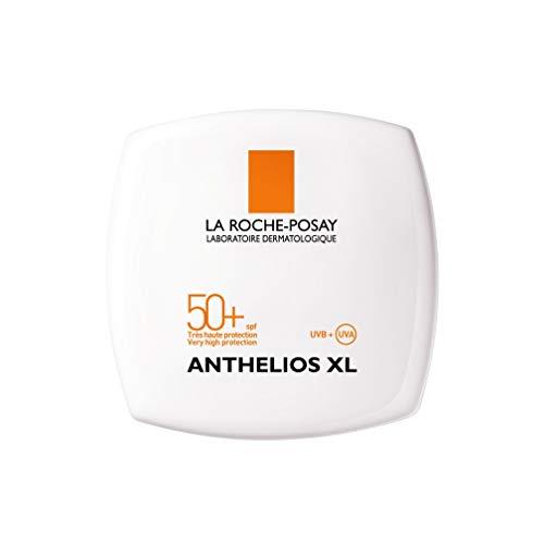 La Roche Posay Protector solar Anthelios Crema Compacta FPS50+ Tono 2 9g