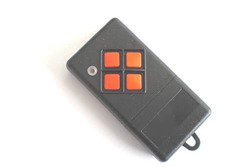 Dickert MAHS40-04 40 Mhz 4-Befehl Handsender Codierschalter