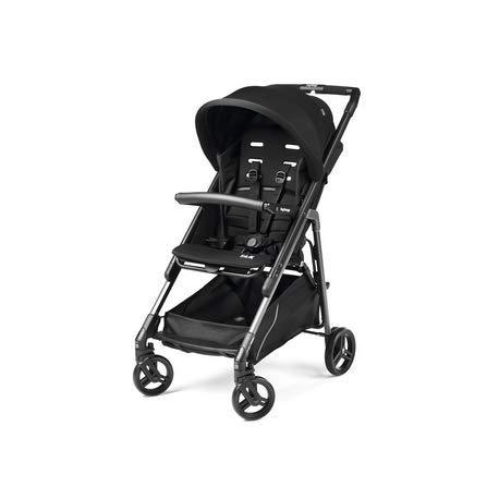 Peg Perego Tak Black Kinderwagen, 5,9 kg