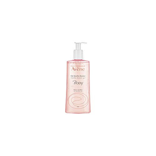 Avène Shower Gel - 500 Ml