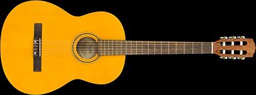Fender ESC-105 Classical Vintage Natural