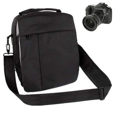 DMXYY Beruf tragbaren Digitalkamera-Stoff-Tasche mit Trageriemen, Größe: 230 x 155 x 295mm