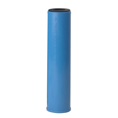 OMNIFilter GAC1-SS4-S06 Sta-Rite Gac1-Ss Water Filter Cartridges, Activated Carbon