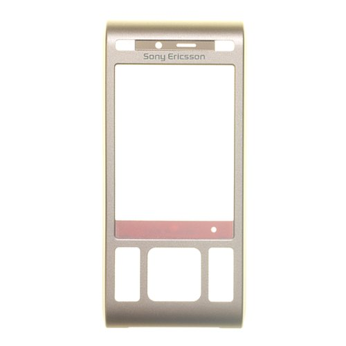 Sony Ericsson C905Flip Front Cover Assy Rose