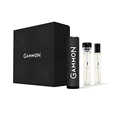 GAMMON THE BLACK TEE