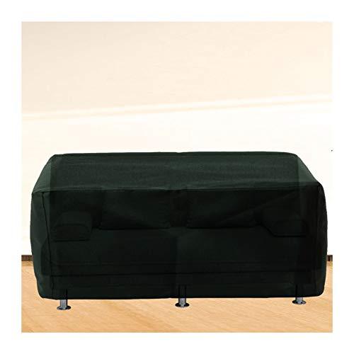 YJFENG Cubiertas para Muebles De Jardín, Cubierta Impermeable A Prueba De Polvo para Patio, Paño Oxford Resistente, Lona De Cubo para Silla Sofá, con Bolsa De Almacenamiento